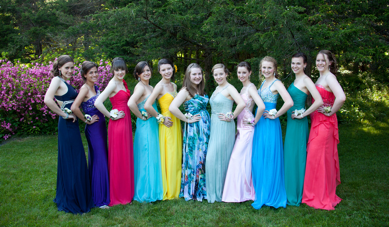 Prom girl group