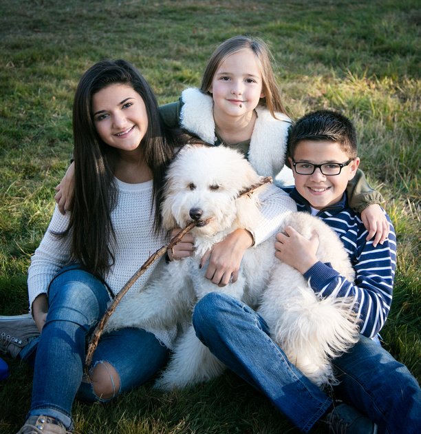 Family-portraits-summer-pets